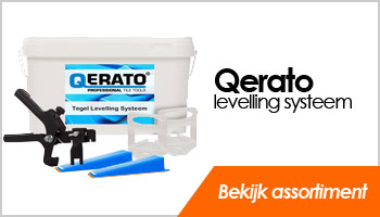 Qerato Tegel Levelling Systeem